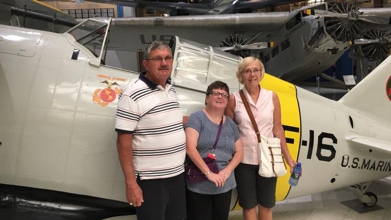 Pensacola-Aviation-Museum